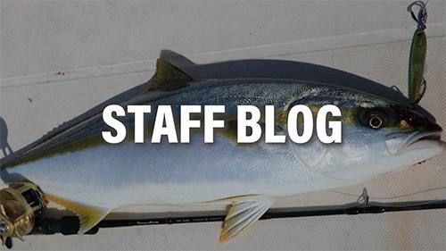 【釣行レポート】OceanArrow 66ML Snapper 新潟ヒラマサライトジギング
